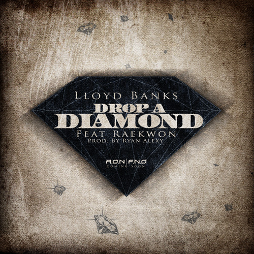 Drop A Diamond (Ft. Raekwon)