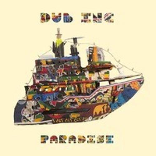 They Want (feat. Skarra Mucci) - DUB INC - PARADISE