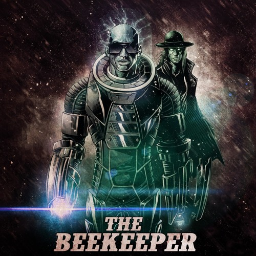 Whiiite - The Beekeeper (Original Mix) [The Beekeeper]