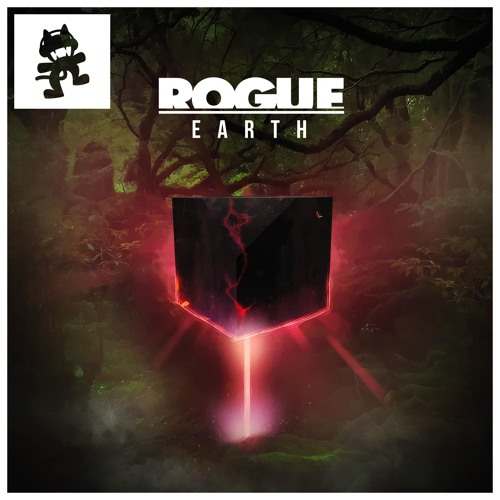 Rogue - From The Dust