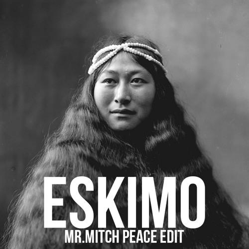 Wiley - Eskimo (Mr. Mitch Peace Edit)