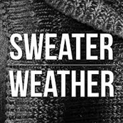 Скачать sweater weather the neighbourhood группа exfate вокал.