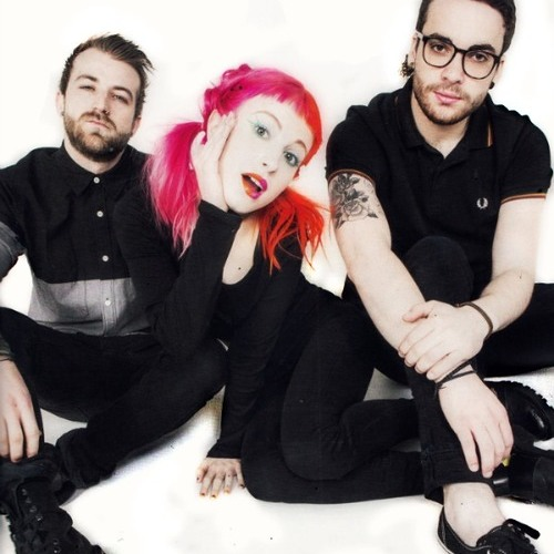 Paramore Now (Extended Version)
