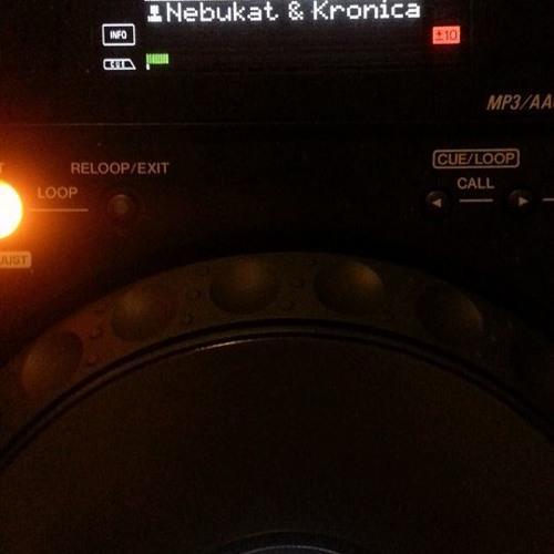 Nebukat & Kronica - 4 Deck Mix (1 Hour)