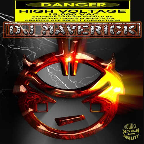 DjMaverick Presents - Digital Sounds