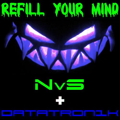 NvS - Refill Your Mind [Halloween Mix]