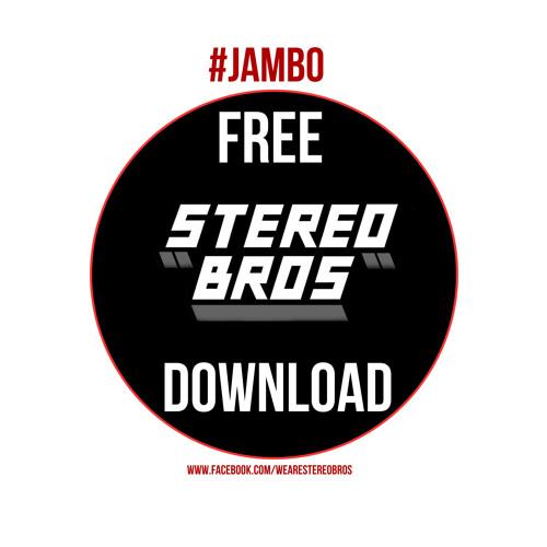 Jambo (Original Mix) * FREE DOWNLOAD*