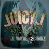 Sigur Ros vs. Juicy J - Isjaki/Bandz A Make Her Dance (Nate Belasco Mashup)