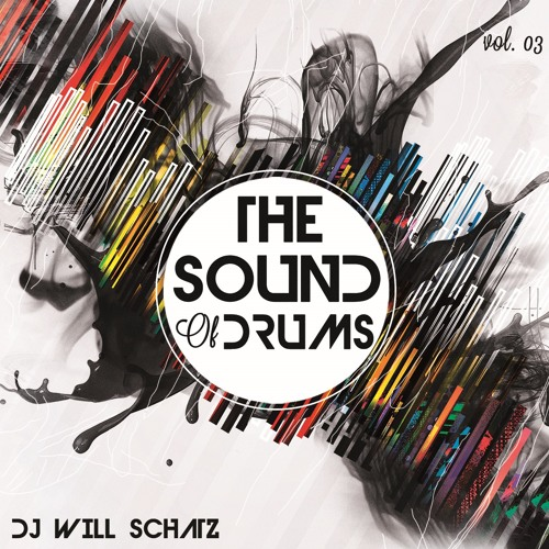 The Sound Of Drums (Vol. 03)