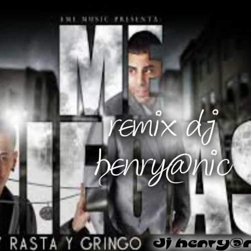 Me Niegas - Remix Dj - Henry@nic