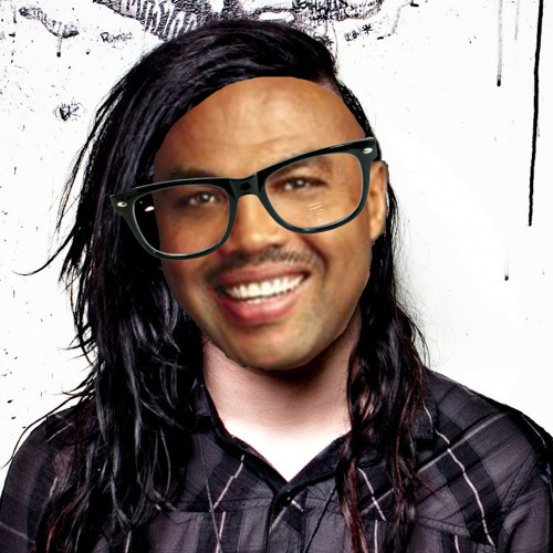 Slam right in (Quad City DJs vs. Skrillex)