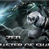Music For Playing As Zed