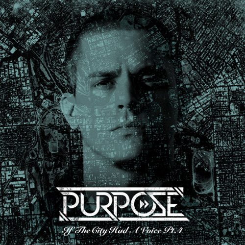 Purpose - Regulate feat. Mr Hill, Rob Shaker, Prime, Bitter Belief & Motive (Produced By Purpose)