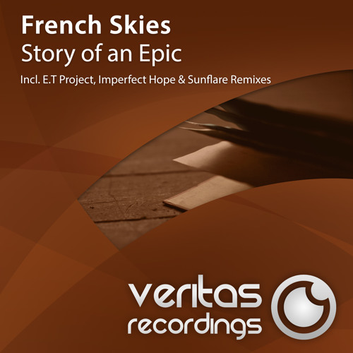 French Skies - Story of an Epic (Imperfect Hope Emotional Remix)