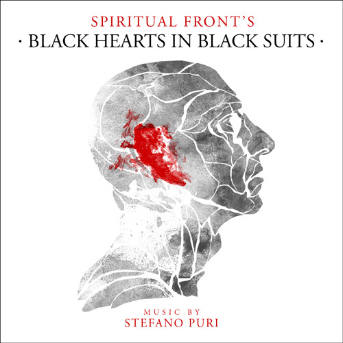 Spiritual Front - No Forgiveness - From Black Hearts In Black Suits