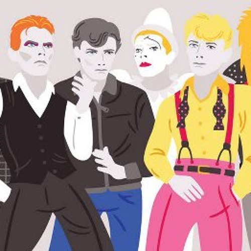 THE BOWIE EXPERIENCE: Let's Dance live in Newcastle