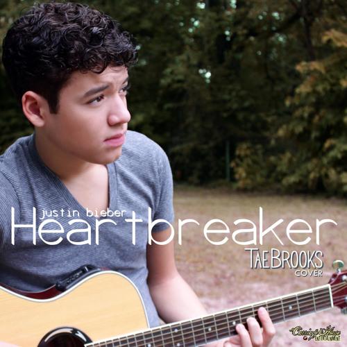 Heartbreaker - Justin Bieber - Cover by Tae Brooks