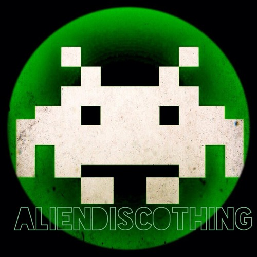 aliendiscothing - 'Hot House Creatures'