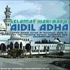 Takbiran Idul Adha 2013 at Mesjid jami syech burhanudin bakasi timur