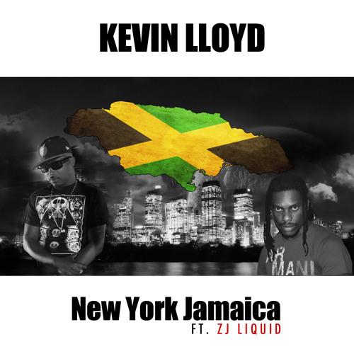 New York Jamaica (Ft. ZJ Liquid)