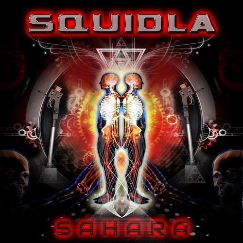 Squidla - Sahara [Forthcoming Dubline Audio]