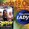 Ch - Banda Djavú Do Brasil E Dj Cabral - Kaique Studio