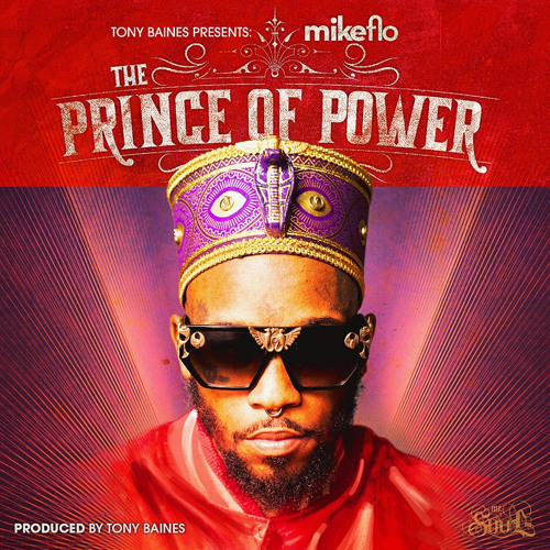 "mikeflo - KHALID MUHAMMAD (From the upcoming, ""Prince Of Power"" LP) Produced by Tony Baines"