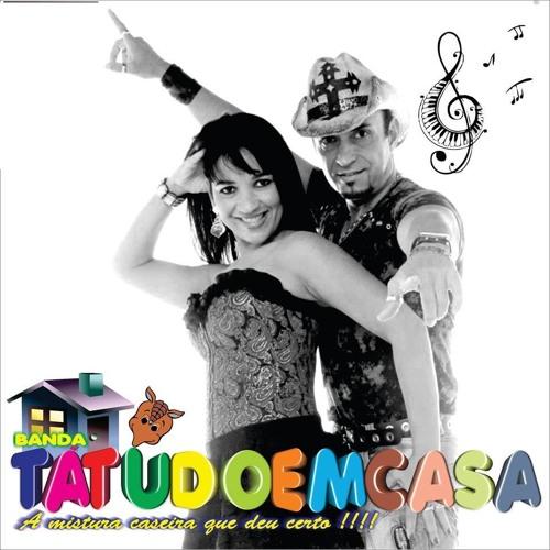 Dançar com o Painho-Ao Vivo BandaTaTudoEmCasa