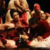 Pelayan Capulet, Juliet's (fake) death.