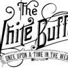 damned by: white buffalo