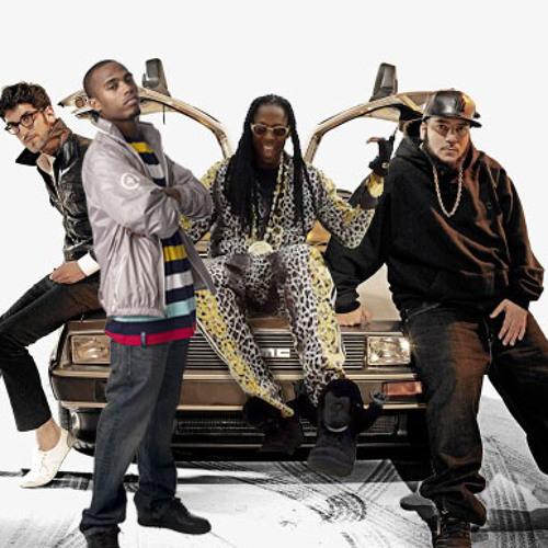 B.O.B. ft 2 Chainz x Chromeo