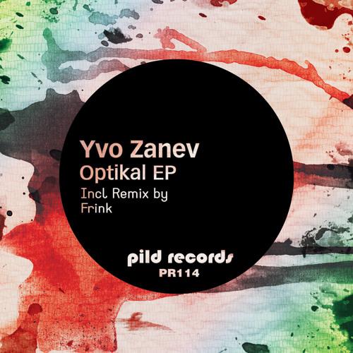 Yvo Zanev - Optik (Frink Remix)
