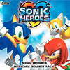 Sonic Heroes - This Machine (Theme Of Team Dark)