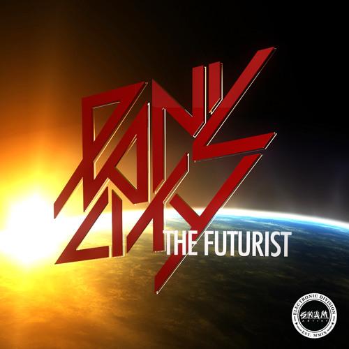 Panic City - THE FUTURIST (Official 2013 mix)