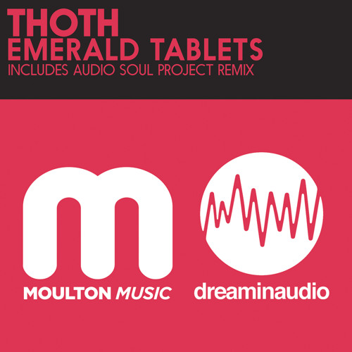 Thoth - The Atlantean (Audio Soul Project Dub) - PREVIEW