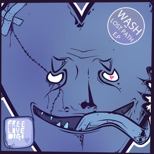 Wash - Lost Path (clip) (OUT Oct 28) www.freelovedigi.com