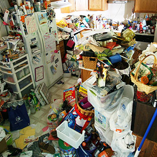 103 - Hoarders Cleaner Matt Paxton