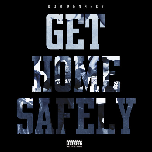 Dom Kennedy - 2morrow (We Aint Worried) [feat. Ty Dolla $ign]