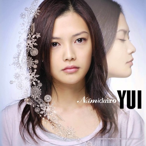 Download Lagu Cover-Namidairo (Yui Yoshioka)