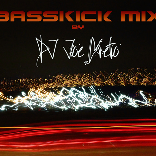 The Basskick Mix
