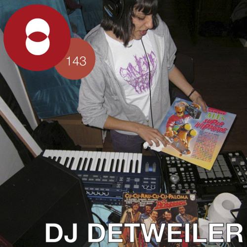 DJ DETWEILER X CONCEPTORADIO [Concepto MIX #143]
