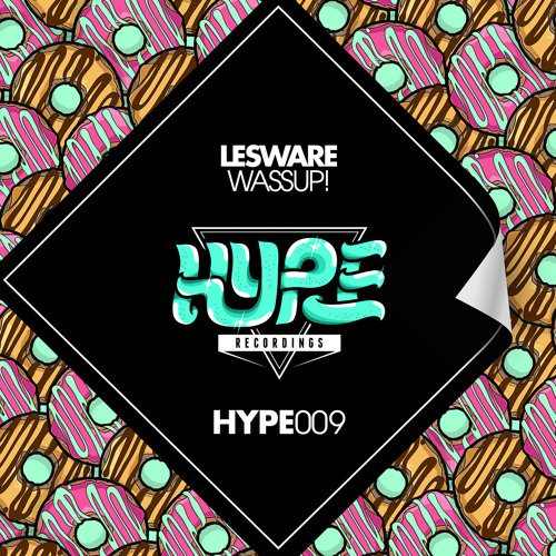Lesware - Wassup! (Reece Low Remix) OUT NOW
