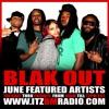 Who U Think - By Black out