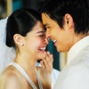Across The Sky (One True Love OST starring Marian Rivera and Dingdong Dantes)