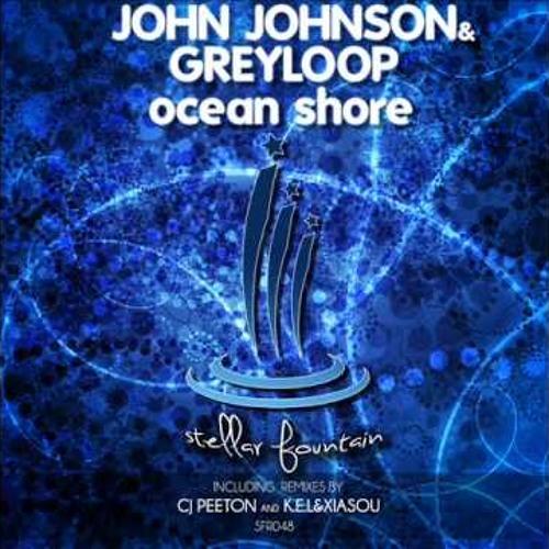 John Johnson vs. Greyloop - Ocean Shore (Edit)