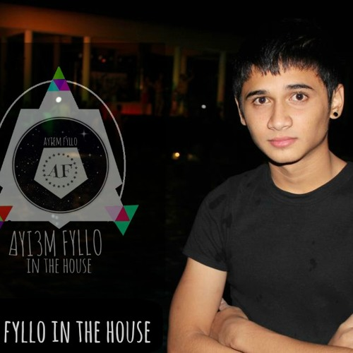 Ayiem Fyllo (Taram Saja ) In The House