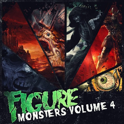 Figure & Helicopter Showdown - Center Of Hell [FREE DOWNLOAD]