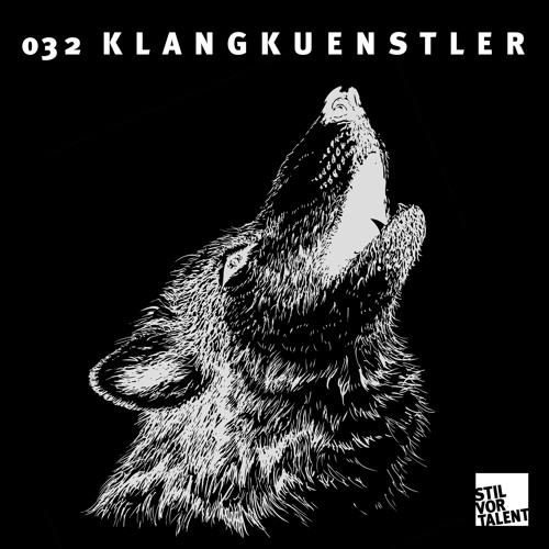 SVT–Podcast032 – KlangKuenstler