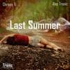 Last Summer (Feat. Alec Tronic) - Album Preview
