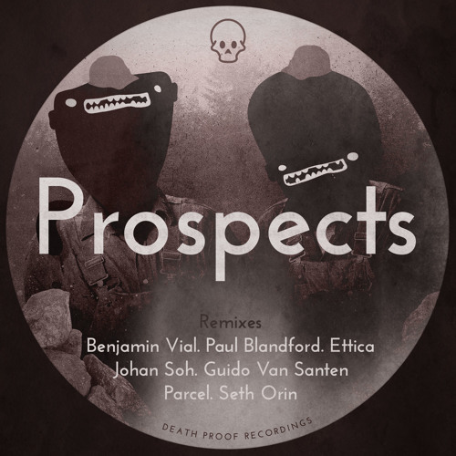 Distn & eMKa - Dystopia (Guido van Santen Remix) OUT NOW - Death Proof Recordings